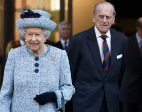 Buckingham Palace: Queen's Husband Prince Philip to Retire ...