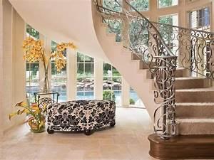 13 Iron Staircases Ideas