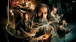 The Hobbit Wallpapers - Wallpaper Cave