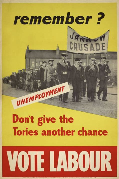 anorak news labour party election poster error give