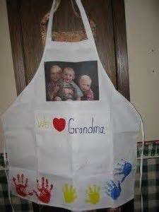 Homemade Gifts For Grandparents on Pinterest