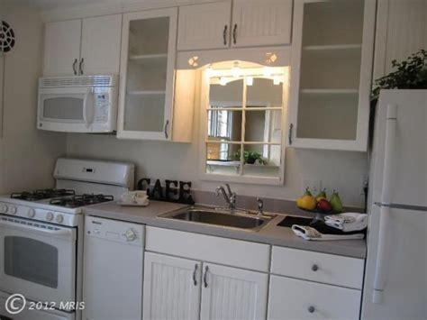 mirror above kitchen sink mirror sink for the home sinks 7528