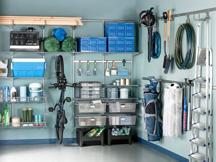 Cleaning And Organizing Home Garage Tips Wwwtidyhouse