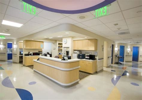 rbb architects  projects mission hospital