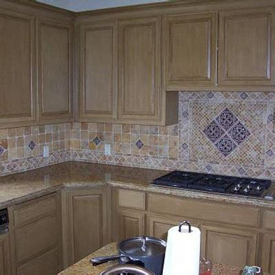 kitchen backsplash inserts 4x4 travertine tile backsplash tile design ideas 2223