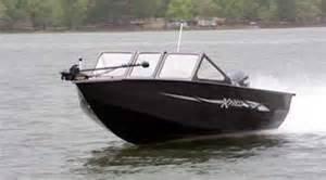 Yukon Aluminum Boats