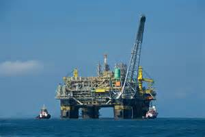 Pictures of Oil Rig