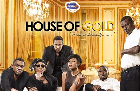 Download House Of Gold Part 1 And Part 2 By Yvonne Nelson