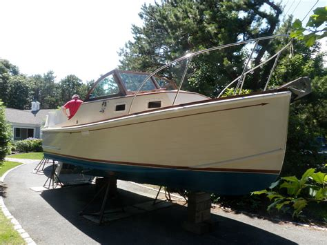 Striper Boats For Sale In Ma by Fs 1987 24 Crosby Striper Hyannis Ma The Hull Truth