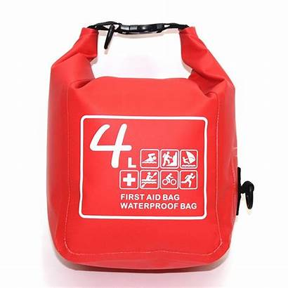 Bag Aid 4l Emergency Water Travel Camping