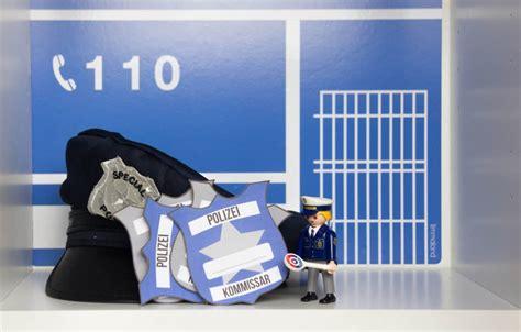 Kinderzimmer Gestalten Polizei by Kindergeburtstag Polizei Diy Zubeh 246 R Zum Kostenlosen