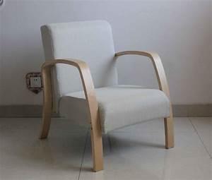 Tissu Chaise Longue : fauteuil chaise longue accoudoir tissu multicolore bois nordic ikea h tel s lectionn chaise de ~ Teatrodelosmanantiales.com Idées de Décoration