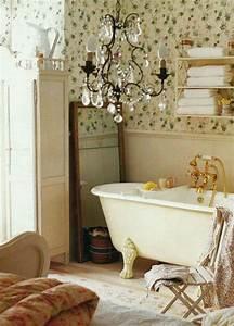Was Ist Shabby Chic : 20 bagni shabby chic economici in stile provenzale ~ Orissabook.com Haus und Dekorationen