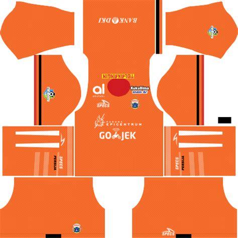Untuk kalian yang belum tau atau belum cek postingan kit dls nah, di kesempatan kali ini, emak akan share lagi nih design kit dls buatan emak sendiri. Jersey Persija Dream League Soccer Futsal - Jersey Terlengkap