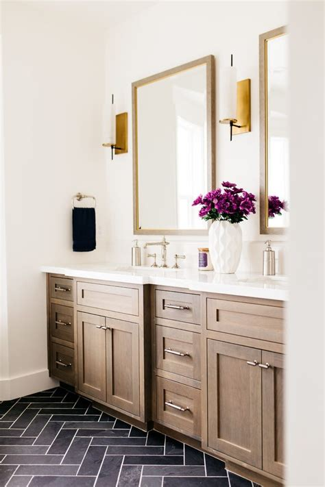 san diego tile patterns  bathroom transitional
