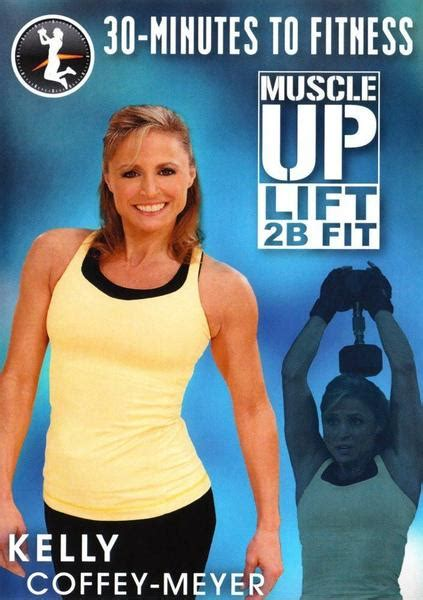 minutes  fitness muscle  lift  fit  kelly