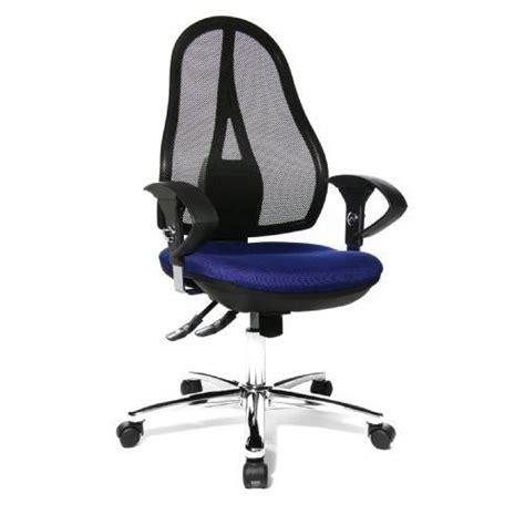 topstar chaise de bureau topstar op290ug26 open point sy deluxe chaise d achat