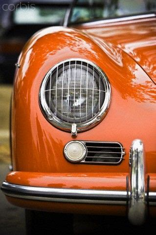 vintage orange porsche 16584 best images about automobiles on pinterest
