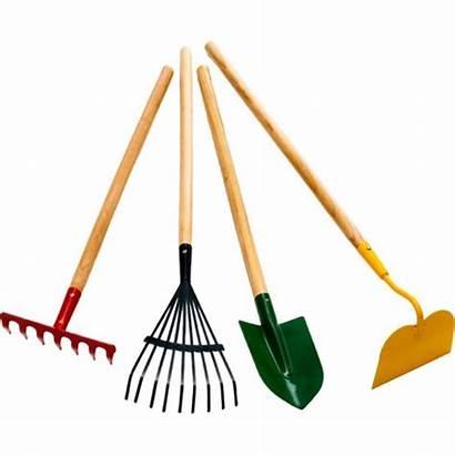 Tools Garden Gardening Tool Equipment Antique Children