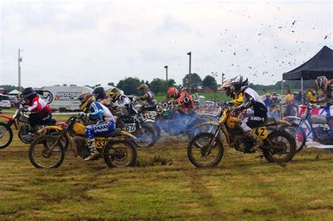 vintage motocross races alan927 motorcycle racing