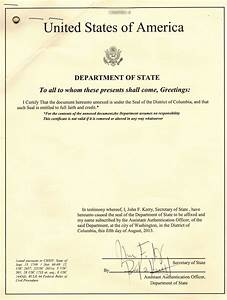florida apostille cover letter example udgereport270web With us department of state authentications cover letter