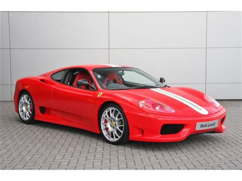 Stradale For Sale by Used 360 Challenge Stradale For Sale What Car