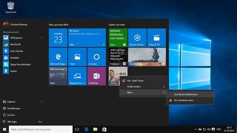 10 Nervige Funktionen, Die Ihr Unter Windows 10 Abschalten