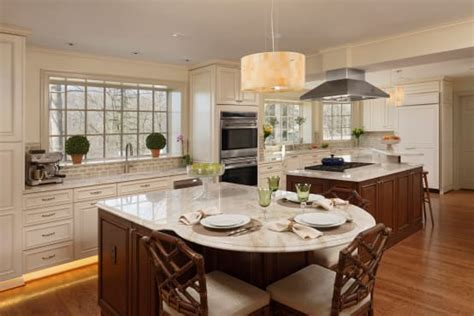 Gorgeous Kitchen Renovation In Potomac Maryland
