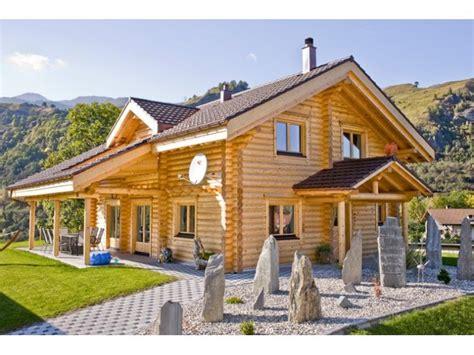 Einfamilienhaus Gemuetliches Blockhaus by Alpine Chalet Einfamilienhaus Honka Blockhaus Gmbh