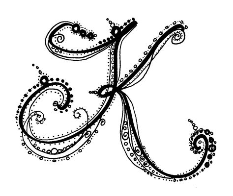 fancy letter k fancy letters search results calendar 2015