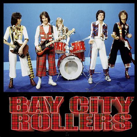 bay city rollers discomaraton