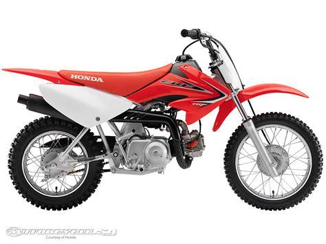 2012 Honda Dirt Bikes Photos
