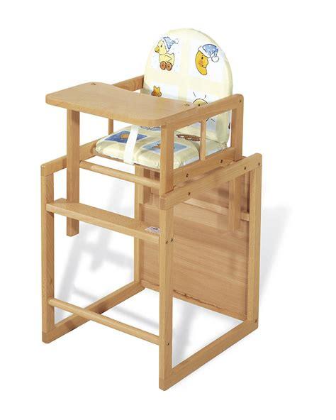 chaise en bois bebe images