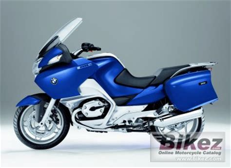 bmw rrt specifications  pictures