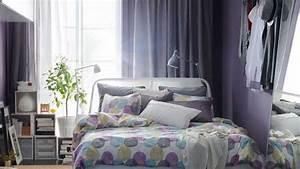 conseil decoration chambre gris et violet With chambre mauve et gris