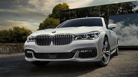 Bmw Usa by Bmw 7 Series Sedan Gallery Bmw Usa