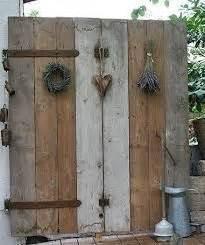Stalltür Selber Bauen : gartenmauer mit holz verkleiden statt h sslicher betonsteine sch ne l rchenverkleidung ~ Watch28wear.com Haus und Dekorationen