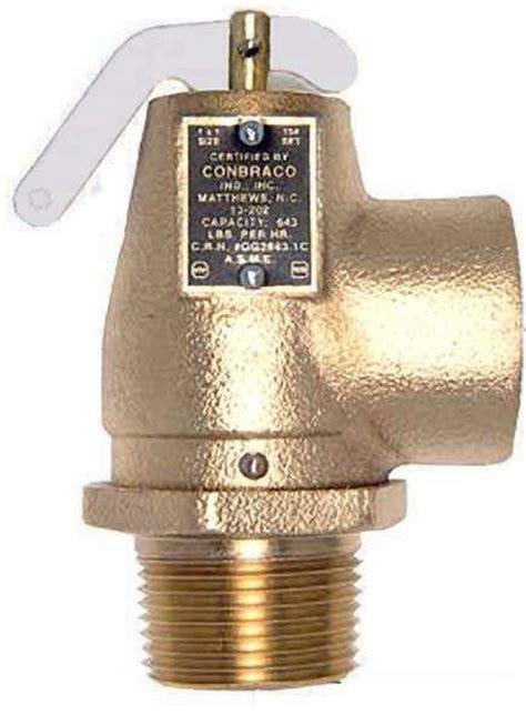 conbraco valves     asme  pressure steam