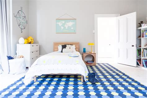 Stylish Ways To Decorate Your Children's Bedroom-the