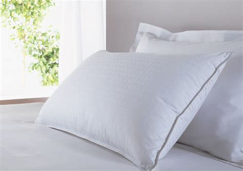 a pillow company dual support pillow dual sided memory foam pillow