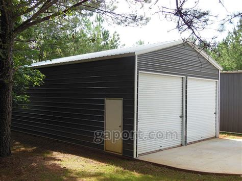 metal carports ga metal garages steel ga