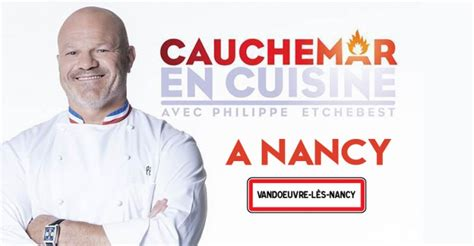 cauchemar en cuisine replay philippe etchebest cauchemar en cuisine philippe etchebest