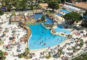 camping landes piscine grand parc aquatique messanges With camping en france avec piscine couverte 14 camping landes le vieux port messanges