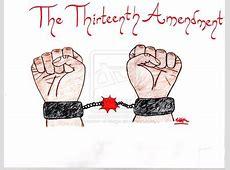 13th Amendment Freed Black citizens