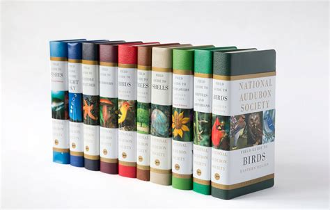 national audubon society field guides audubon