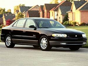 2000 Buick Regal Ls 4dr Sedan Pictures