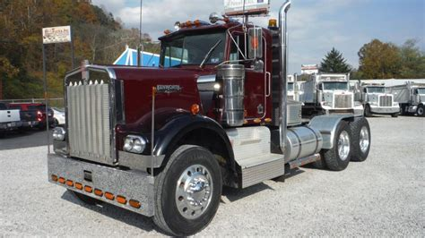 for sale kenworth kenworth w900a cars for sale