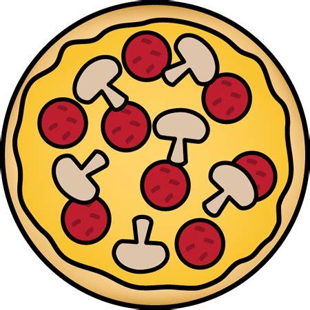 Pizza Clipart Pizza Clip Pizza Images For Teachers Educators