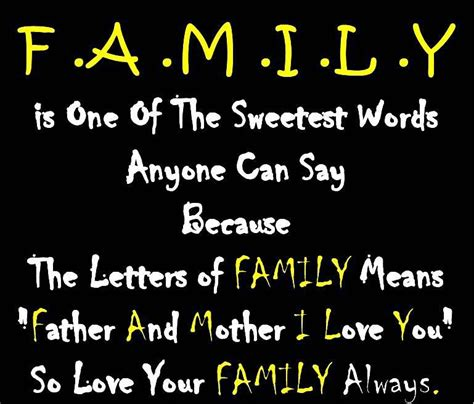 quotes  family love funny image quotes  relatablycom