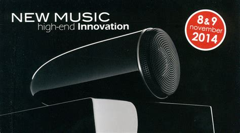 New Music High End Innovation 2014